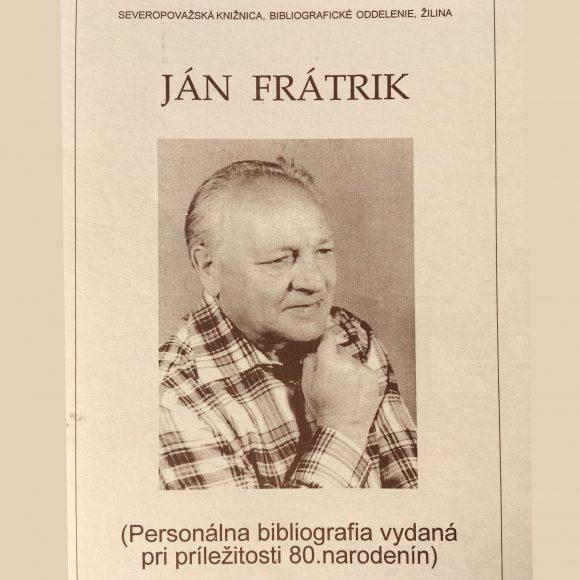 Personálna bibliografia 1996