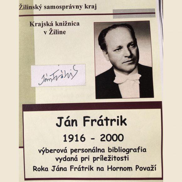 Výberová bibliografia 2011