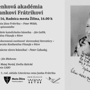 Spomienková akadémia